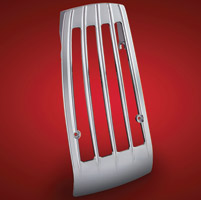 Show Chrome Accessories Chrome Radiator Grille