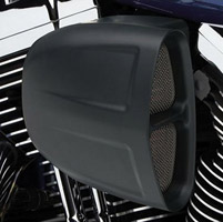 Cobra PowrFlo Air Cleaner System Black