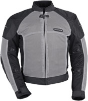 Tour Master Silver Intake Air Series 3 Jacket