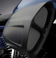 Cobra Black PowerFlo Air Cleaner