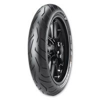 Pirelli Diablo Rosso II 120/60ZR17 Front Tire
