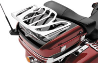 Cobra Formed Solo Luggage Rack
