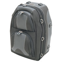 Saddlemen AP2350 Pillion and Rack Bag