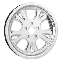Arlen Ness G3 70 Tooth Pulley Chrome
