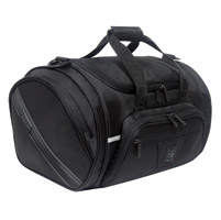 MotoCentric Mototrek Roll Tail Bag