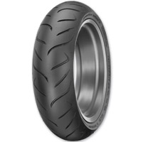 Dunlop Roadsmart II 190/50ZR17 Rear Tire