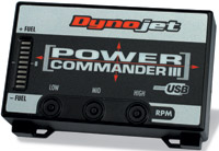 C.A.R.B Approved Dynojet Power Commander III USB