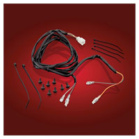 Show Chrome Accessories Replacement Wire Harness