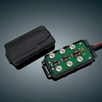 Kuryakyn Accessory Fused Terminals