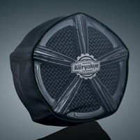 Kuryakyn Pre-Filter for Mach 2 and Alley Cat Air Cleaners