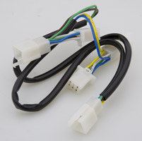 Trailer Wiring Subharness for Honda Goldwing GL1500