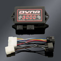 Dynatek 3000 Series Ignition System for Suzuki