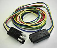 Pre-made 6-wire kit
