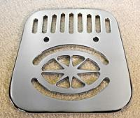 California Custom Cruisers Star Rectifier Cover