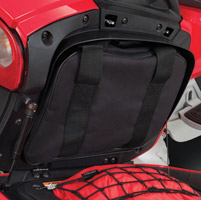 Hopnel 850 Saddlebag Liner for Can Am Spyder RT