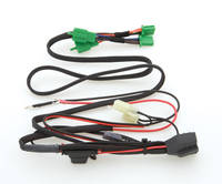 Armed Guard G-Force Alarm Wiring Harness