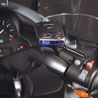 J&M Harness for Passport 8500 Radar Detector