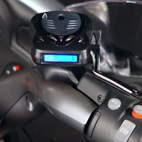J&M Radar Detector Harness Adapter
