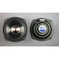 J&M Rear Speaker Upgrade Kit