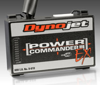 C.A.R.B. Approved Dynojet Power Commander III USB-EX