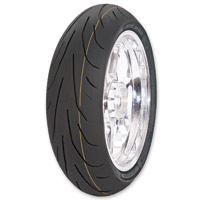 Avon AV80 3D Ultra SuperSport 180/55ZR17 Rear Tire