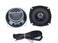 Hogtunes Front or Rear Replacement Speakers for Gold Wing GL1800