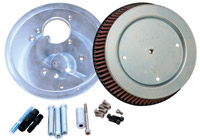 Arlen Ness Big Sucker Air Cleaner Kit