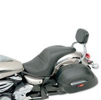 Saddlemen Flamed Tattoo Profiler Seat