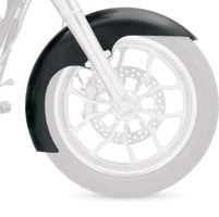 Klock Werks Level Tire Hugger Series Front Fender