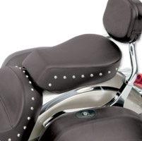 Saddlemen Passenger Seat for Renegade Deluxe Solo Seat