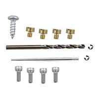 Baron Custom Accessories Needle Jet Kit for Yamaha Road Star 1600/1700