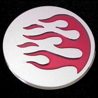 Flame Air Cleaner Cover