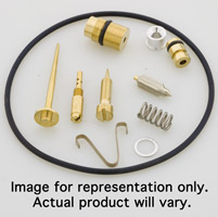 K&L Supply Co. Honda Carburetor Repair Kit