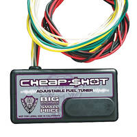 Arlen Ness Cheap Shot Fuel Controller