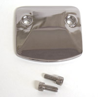 Add On Chrome Cam Cover for Honda GL1500