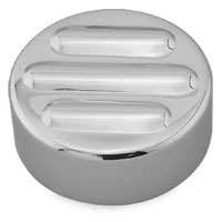 Show Chrome Accessories Radiator Cap Cover