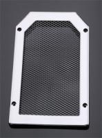 Show Chrome Accessories Mesh Radiator Grille for Kawasaki VN800