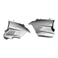 Show Chrome Accessories Engine Lower Side Covers