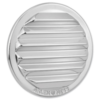 Arlen Ness Chrome Retro Cam Cover