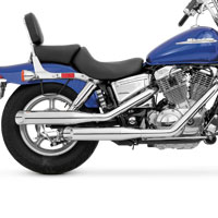 Vance & Hines Classic II Cruiser Exhaust System