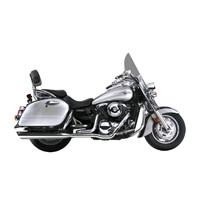 Vance & Hines Classic Touring True Duals Exhaust