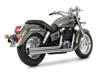Vance & Hines Longshots Exhaust System