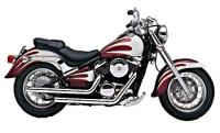 Vance & Hines Straightshots Exhaust System