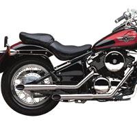Cobra Classic Slashcut Full Exhaust