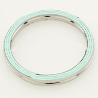 Vesrah Replacement Exhaust Gasket for GS500E, SP500, GR650, GS750 and GS750E/L Models