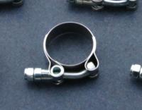 Cobra T-Bolt Exhaust Clamp 1.375