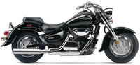 Cobra PowerPro HP 2-Into-1 Chrome Exhaust Systems with Chrome Tips