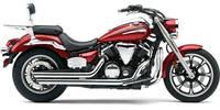 Cobra Speedster Slashdown Exhaust Chrome