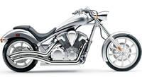Cobra Speedster Swept Exhaust Chrome