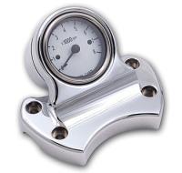 Pro-One Handlebar Clamp Tachometer Kit